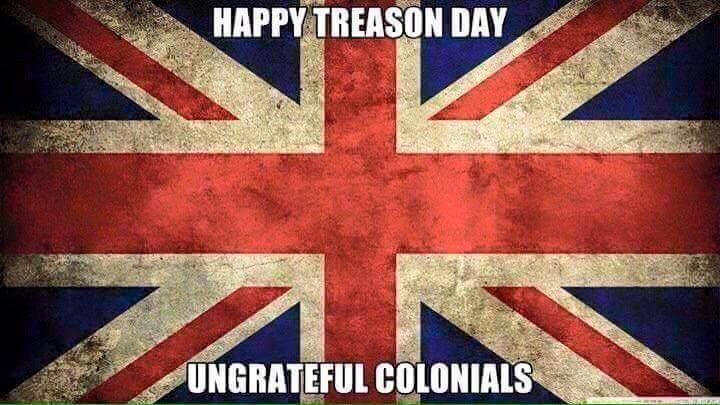 13 4th Of July Memes To Put You In The Patriotic Spirit