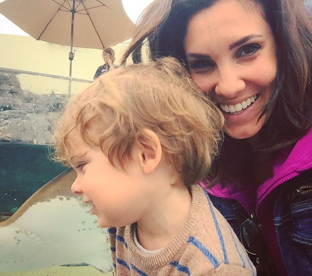 What Did Daniela Ruah Name Her Baby Its Adorably Unique
